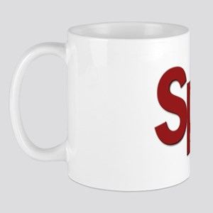 Spank Mug Mug