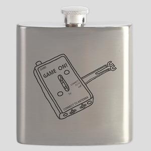 Gameswitch Flask