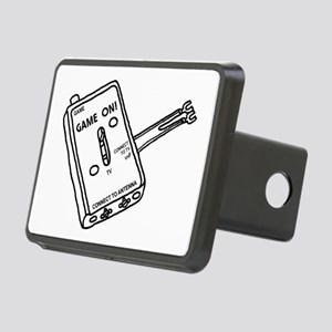 Gameswitch Rectangular Hitch Cover