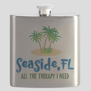 Seaside FL Therapy - Flask