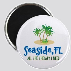 Seaside FL Therapy - Magnet
