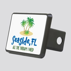 Seaside FL Therapy - Rectangular Hitch Cover