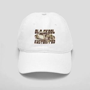 Old Skool Rod Cap