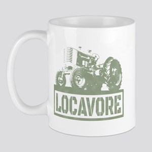 Locavore Mug