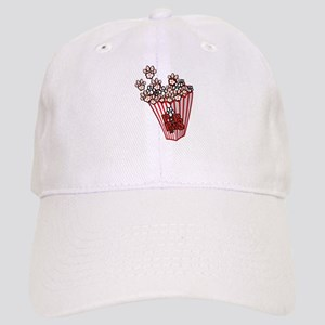 Pop Paws Paw Corn Baseball Cap