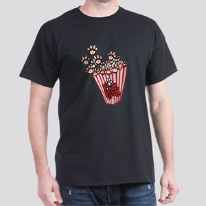 Pop Paws Paw Corn T-Shirt
