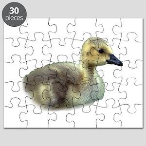 baby goose Puzzle