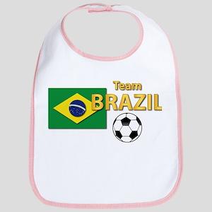Team Brazil/Brasil - Soccer Bib