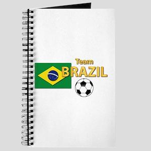 Team Brazil/brasil - Soccer Journal