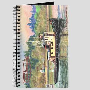Cayou Journal
