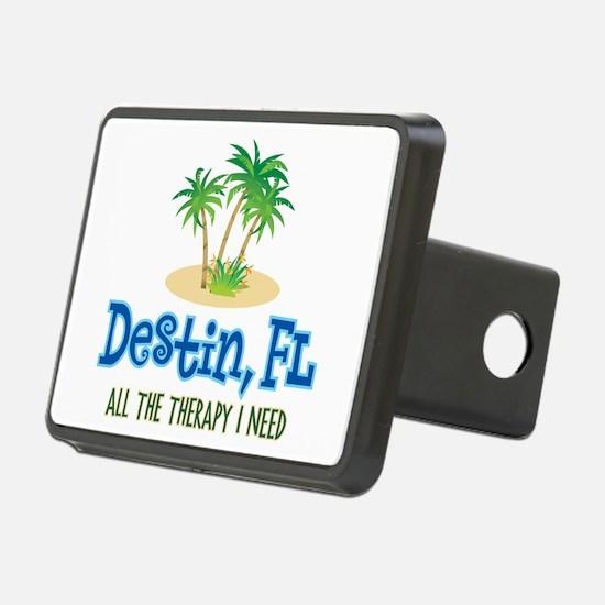 Destin Florida Therapy - Hitch Cover