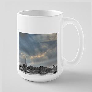 Mare Island California Mugs