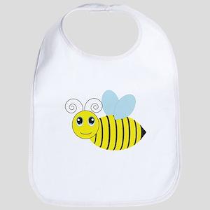Cute Honey Bee Bib