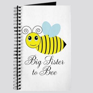 Big Sister to Bee Journal