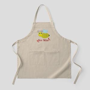 Bee Mine Honey Bee Apron