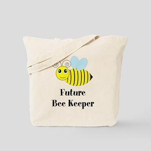 Future Bee Keeper Tote Bag