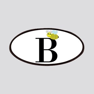 B is for Bee Patches