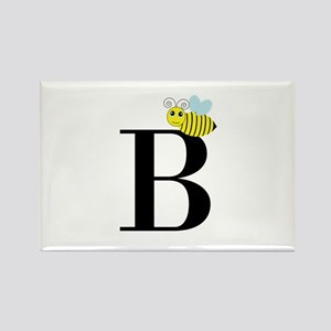 B is for Bee Magnets