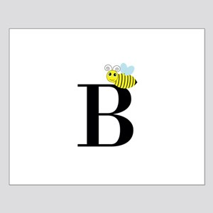 B is for Bee Posters