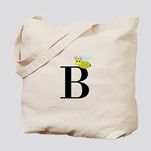 B is for Bee Tote Bag