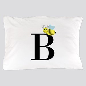 B is for Bee Pillow Case