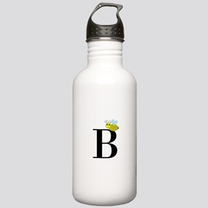 B is for Bee Water Bottle