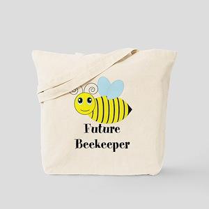 Future Beekeeper Tote Bag