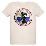 USS FURSE Organic Kids T-Shirt