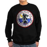 USS FURSE Sweatshirt (dark)