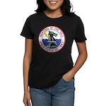 USS FURSE Women's Dark T-Shirt