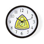 USS Shenandoah (AD 26) Wall Clock