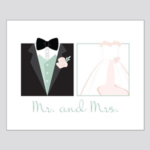 Mr. And Mrs. Posters