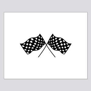 Checkered Flags Posters