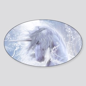 A Dream Of Unicorn Sticker