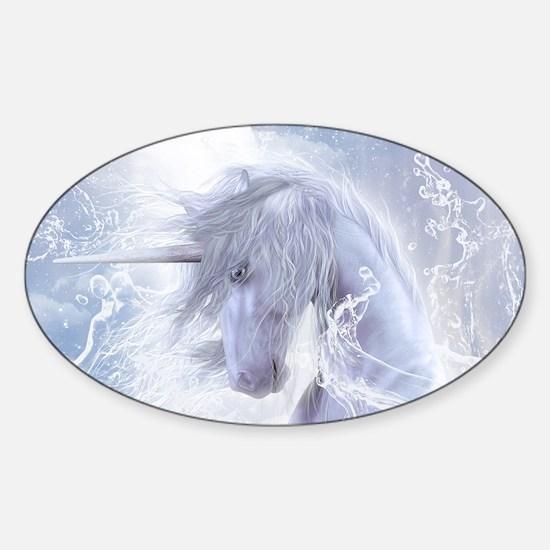 A Dream Of Unicorn Decal