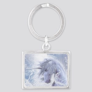 A Dream Of Unicorn Keychains