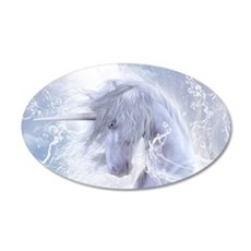 A Dream Of Unicorn Wall Decal