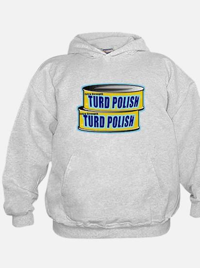 Turd Polish Hoody
