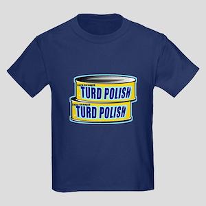Turd Polish Kids Dark T-Shirt