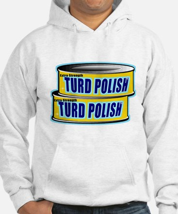 Turd Polish Jumper Hoody