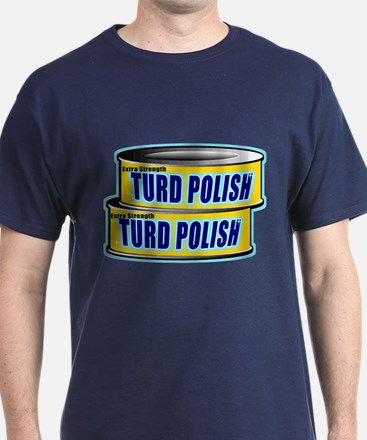 Turd Polish T-Shirt