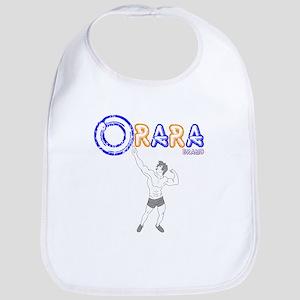 Zyzzthetics Orara Brand Bib
