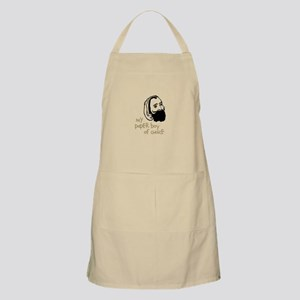 My Paper Boy of Choice Apron