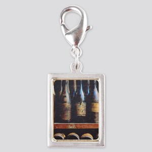 Antique Wine Bottles Charms