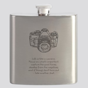camera-quote Flask