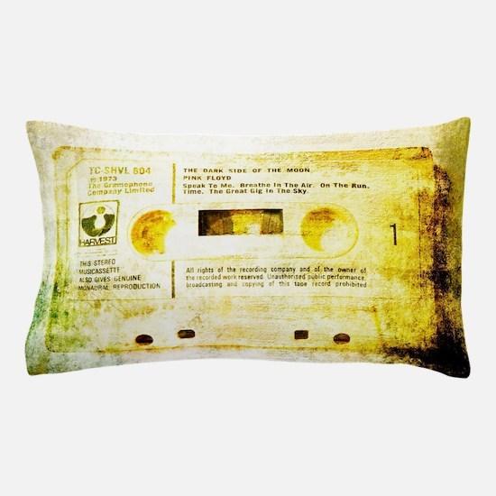 Dark side tape Pillow Case