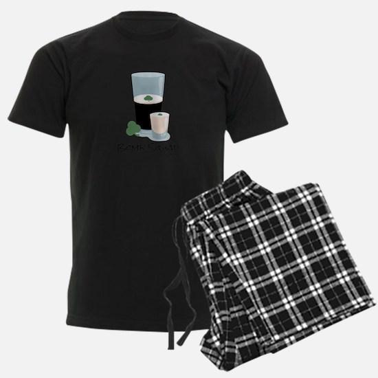 Bomb Squad Pajamas