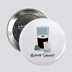 "Bomb Squad 2.25"" Button"