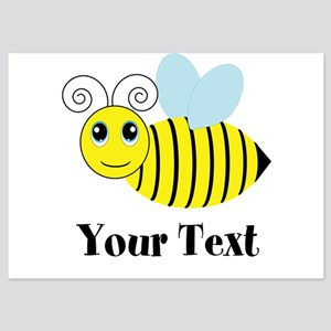 bee invitations and announcements cafepress