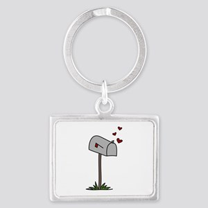 Love Letters Keychains